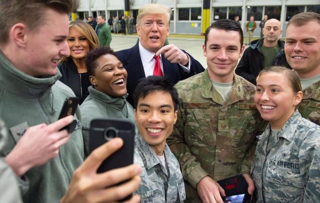 """Foreign Policy: """"400 lính Mỹ chẳng làm được gì ở Syria"""" - Ảnh 2."""