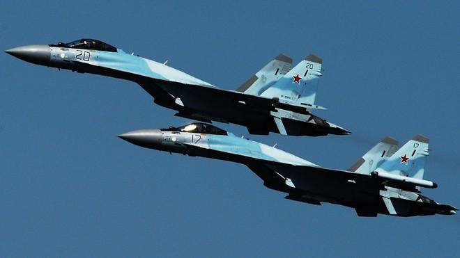 Gửi 50 máy bay cho Tổng thống Assad, ông Putin đã đảo ngược cuộc chiến Syria như thế nào? - Ảnh 1.
