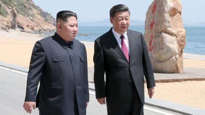 Rất nguy hiểm nếu ông Kim gặp ông Tập sau khi kết thúc thượng đỉnh Mỹ-Triều lần thứ 2? - Ảnh 2.