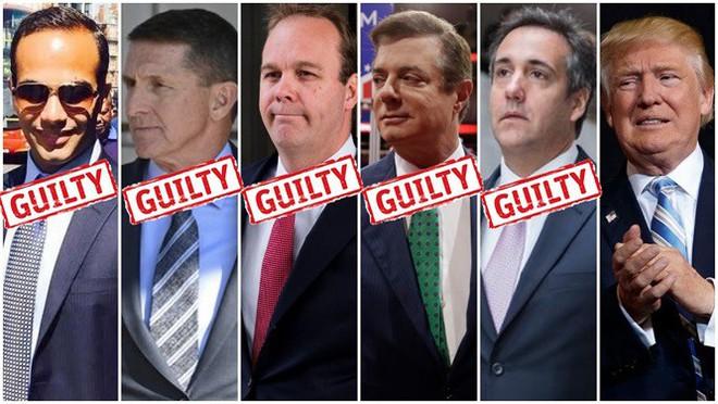 Liệu Tổng thống Mỹ Donald Trump có thể bị luận tội và phế truất? - Ảnh 4.