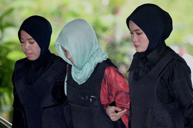 Tòa tuyên án Đoàn Thị Hương 3 năm 4 tháng cho tội danh mới, có cơ hội được trả tự do ngay tháng sau - Ảnh 9.