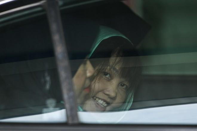 Tòa tuyên án Đoàn Thị Hương 3 năm 4 tháng cho tội danh mới, có cơ hội được trả tự do ngay tháng sau - Ảnh 3.