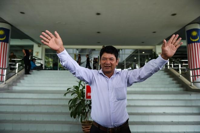 Tòa tuyên án Đoàn Thị Hương 3 năm 4 tháng cho tội danh mới, có cơ hội được trả tự do ngay tháng sau - Ảnh 5.
