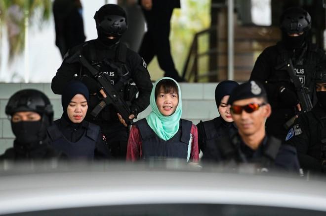 Tòa tuyên án Đoàn Thị Hương 3 năm 4 tháng cho tội danh mới, có cơ hội được trả tự do ngay tháng sau - Ảnh 2.