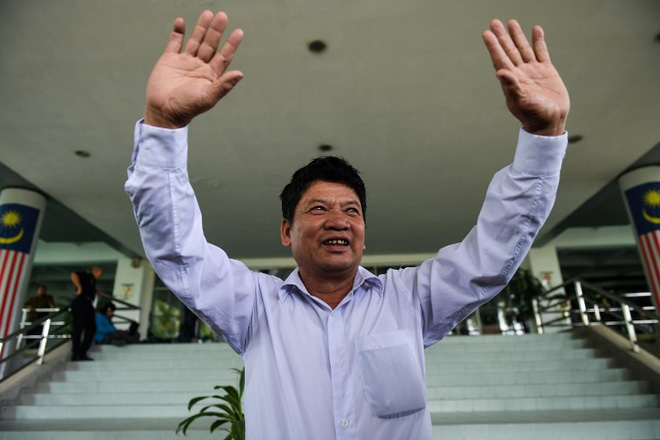 Tòa tuyên án Đoàn Thị Hương 3 năm 4 tháng cho tội danh mới, có cơ hội được trả tự do ngay tháng sau - Ảnh 4.