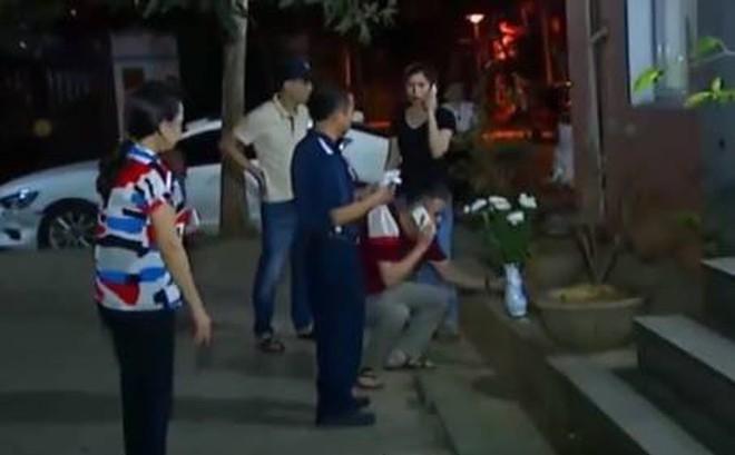 Hà Nội: Bé trai 3 tuổi rơi từ tầng 6 chung cư xuống đất tử vong