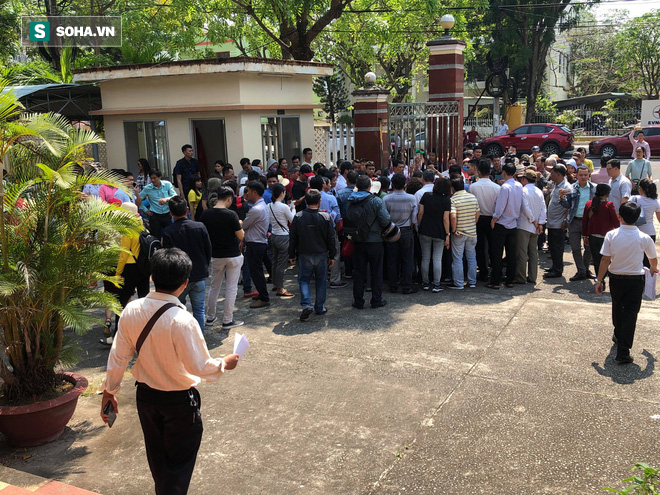 Công ty TNHH Ba Vàng Quảng Nam đã bị thu hồi giấy phép - Ảnh 6.