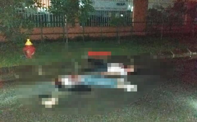 Vụ thanh niên đâm cô gái rồi tự tử: Nạn nhân đã tử vong, hai người có quan hệ yêu đương