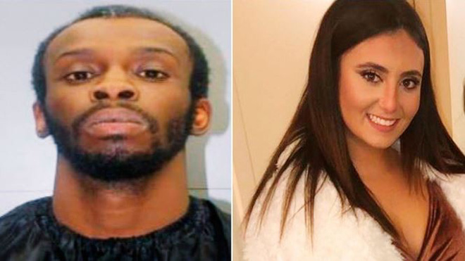 Chấn động vụ nữ sinh bị bắt cóc, sát hại ở Mỹ - Ảnh 1.