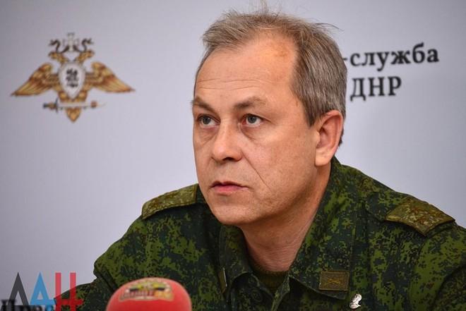 Đông Ukraine: Không đàm phán nếu ông Zelenskiy làm tổng thống - Ảnh 2.