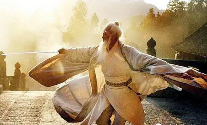 Ai là đệ nhất cao thủ trong thế giới võ hiệp của Kim Dung? - Ảnh 2.