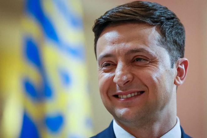 Tính toán của Nga đối với cuộc bầu cử Tổng thống Ukraine - Ảnh 1.
