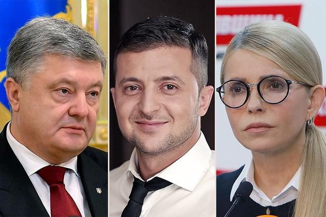 Vì sao tương lai Ukraine được kỳ vọng ở diễn viên hài? - Ảnh 3.