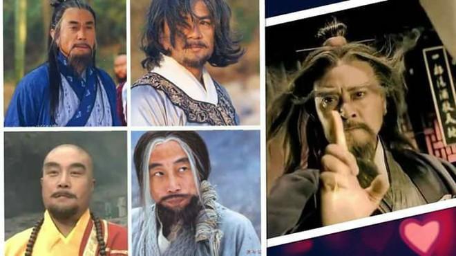 Ai là đệ nhất cao thủ trong thế giới võ hiệp của Kim Dung? - Ảnh 4.