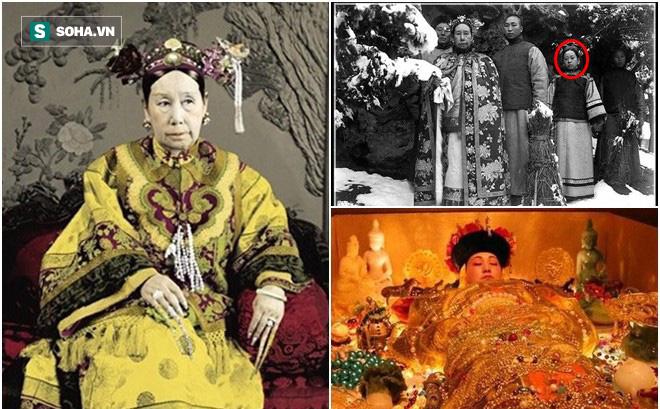 Tiết lộ rùng rợn của thị nữ thân tín về lý do qua đời của Từ Hi Thái hậu