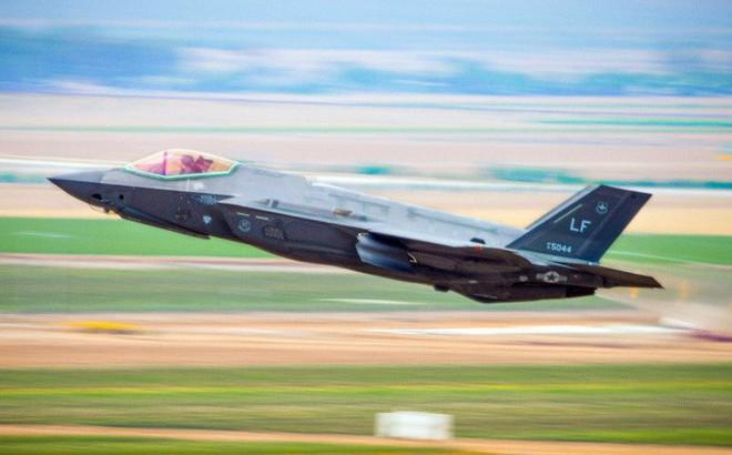 Viễn cảnh đáng sợ: Nga-Trung đang hả hê và truy lùng tiêm kích F-35 mất tích của Nhật Bản