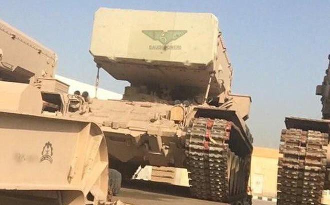 """Arab Saudi đã có trong tay TOS-1A, Houthi ở Yemen sẽ phải nếm trải """"hỏa ngục"""""""