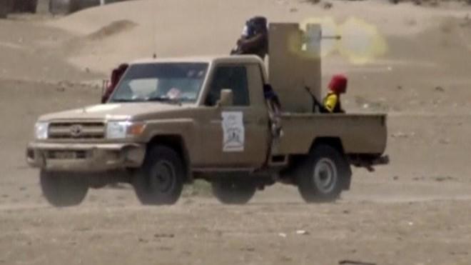Arab Saudi đã có trong tay TOS-1A, Houthi ở Yemen sẽ phải nếm trải hỏa ngục - Ảnh 1.