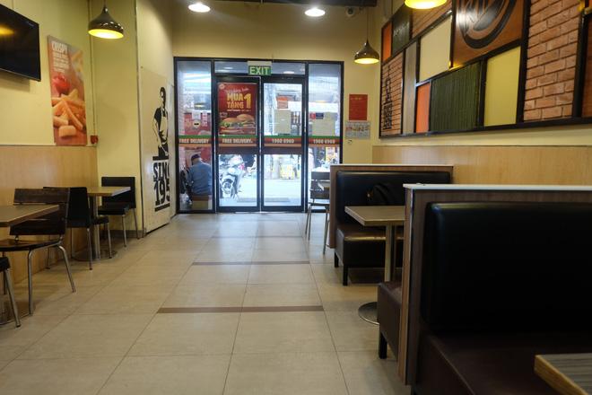 Burger King Hà Nội kinh doanh thế nào trong tâm bão tẩy chay trên mạng xã hội? - Ảnh 7.