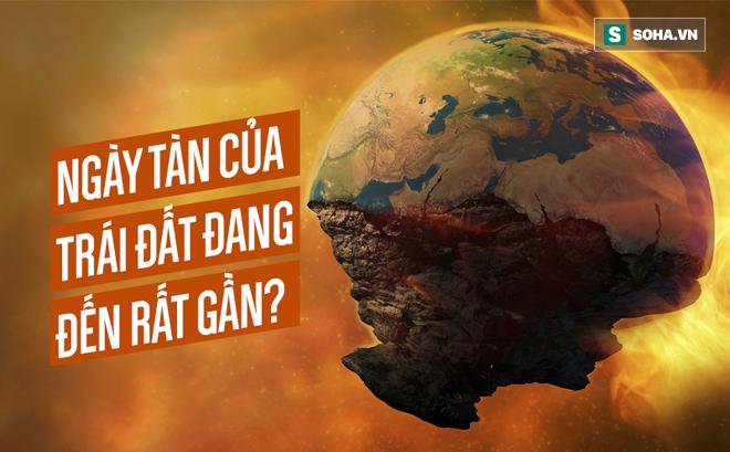 """Đại tuyệt chủng thứ 6: """"Mồ chôn thế kỷ 21"""" biến Trái Đất, con người về thời nguyên sơ?"""