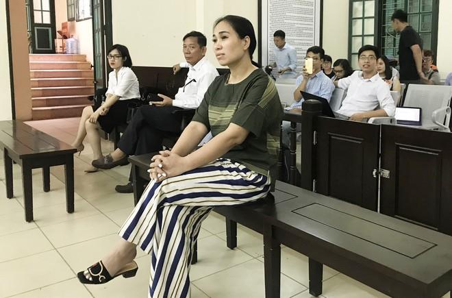 Vụ gài ma túy giá 1 tỷ đồng: Bị cáo khai bị đánh sẩy thai, tinh thần hoảng loạn nên muốn cho bạn trai đi tù - Ảnh 3.