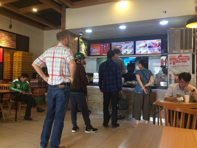 Burger King Hà Nội kinh doanh thế nào trong tâm bão tẩy chay trên mạng xã hội? - Ảnh 2.