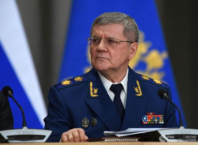 Nga công khai con số thiệt hại do tham nhũng năm 2018 - Ảnh 1.