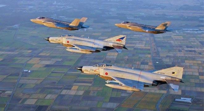 Viễn cảnh đáng sợ: Nga-Trung đang hả hê và truy lùng tiêm kích F-35 mất tích của Nhật Bản - Ảnh 1.