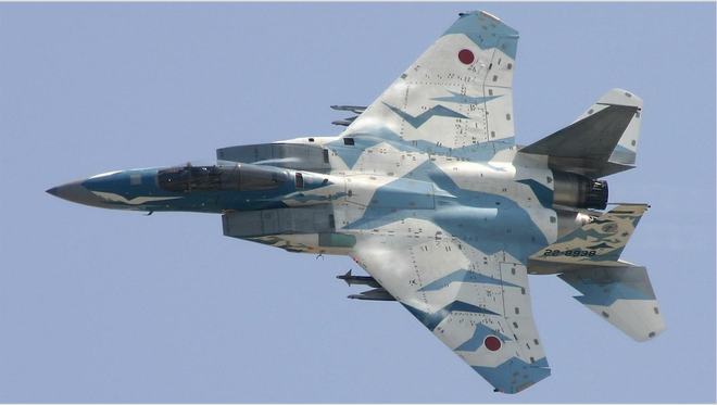 Viễn cảnh đáng sợ: Nga-Trung đang hả hê và truy lùng tiêm kích F-35 mất tích của Nhật Bản - Ảnh 2.