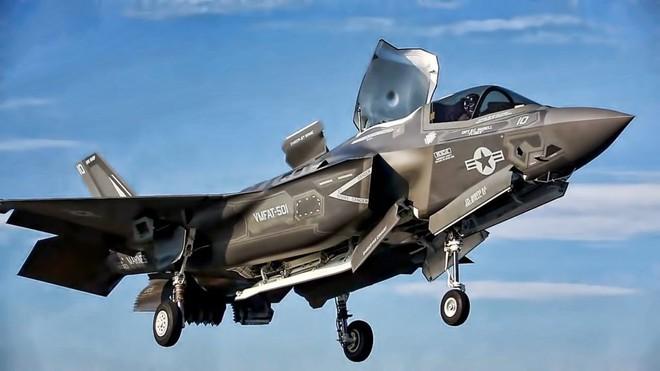 Viễn cảnh đáng sợ: Nga-Trung đang hả hê và truy lùng tiêm kích F-35 mất tích của Nhật Bản - Ảnh 3.
