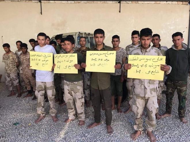 Chiến sự Libya đảo chiều nhanh chóng - Đầu não nhiều đơn vị GNA bị đánh tan hoang, tình hình nguy ngập - Ảnh 9.