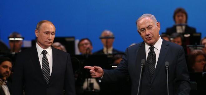 Làm thẩm phán phân xử tranh cãi Iran và Israel, tình hình vẫn đang có lợi cho Nga ở Syria? - Ảnh 2.