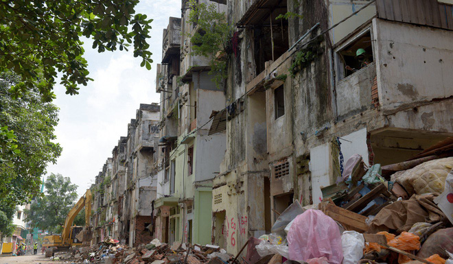 Dân nghèo Campuchia khóc ròng vì dự án sòng bạc trị giá 4 tỉ USD phục vụ người Trung Quốc - Ảnh 3.