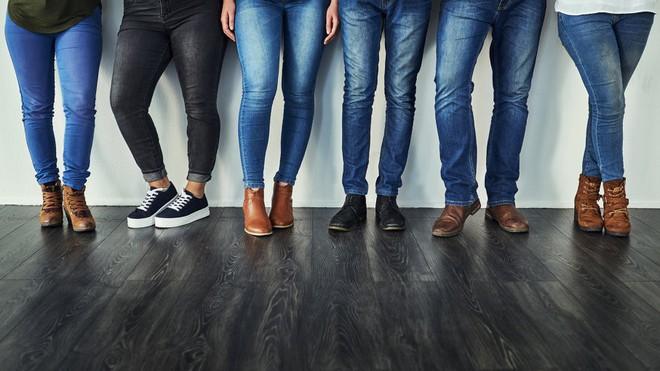 Sự thật về tên gọi 4 loại trang phục ai cũng biết ngày nay: Nguồn gốc của chúng là cả một sự bất ngờ - Ảnh 2.