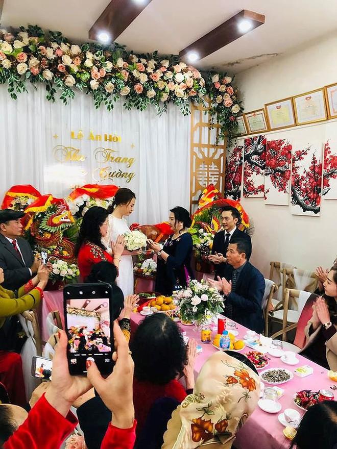 Hành động được chú ý của Cường Đô La khi dân mạng gọi Đàm Thu Trang là vợ hợp pháp duy nhất - Ảnh 3.