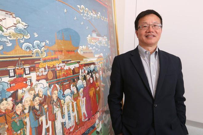 Cuộc chiến nảy lửa trên thị trường thuốc trị ung thư Trung Quốc - Ảnh 4.