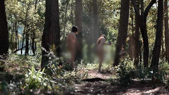 Vì sao khi muốn chụp ảnh nude dân tình thường rủ nhau đến Đà Lạt? - Ảnh 4.