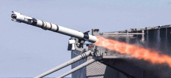 Tương lai Hải quân Mỹ: Tàu sân bay đắp chiếu, vũ khí không tương thích với khu trục hạm - Ảnh 3.