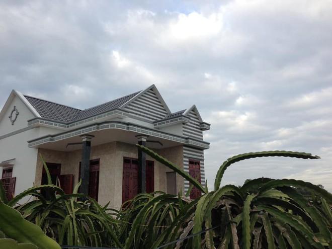 Căn nhà tồi tàn của ca sĩ Vy Oanh và câu chuyện cảm động 10 năm sau  - Ảnh 3.