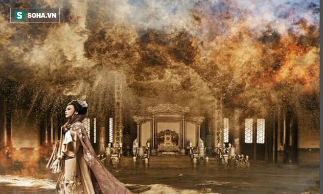 Ép con gái lấy kẻ đáng tuổi ông, Tần vương sốc khi thấy con sau đêm động phòng - Ảnh 4.