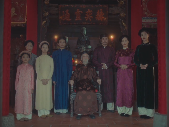 Phim Việt đoạt 8 giải thưởng quốc tế xuất hiện cảnh nóng của nữ diễn viên 15 tuổi - Ảnh 3.