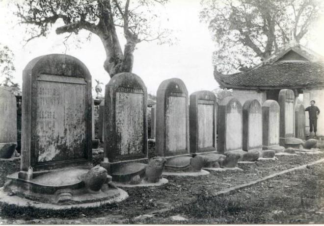 5 thế kỷ hình thành nhiều bậc nhất các kiệt tác vật thể, phi vật thể của Việt Nam - Ảnh 2.