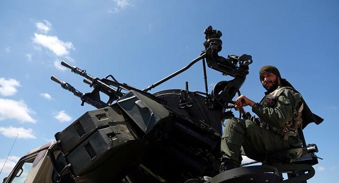 Cựu ĐS Anh: Dập tắt hy vọng mong manh về bước đột phá của Libya, Tướng Haftar không có cửa thắng! - Ảnh 2.