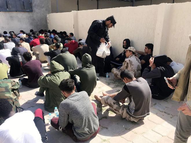 Libya: Quân Haftar phát lệnh bắt thủ tướng GNA, toàn quân ồ ạt tiến công về trung tâm Tripoli - Ảnh 1.