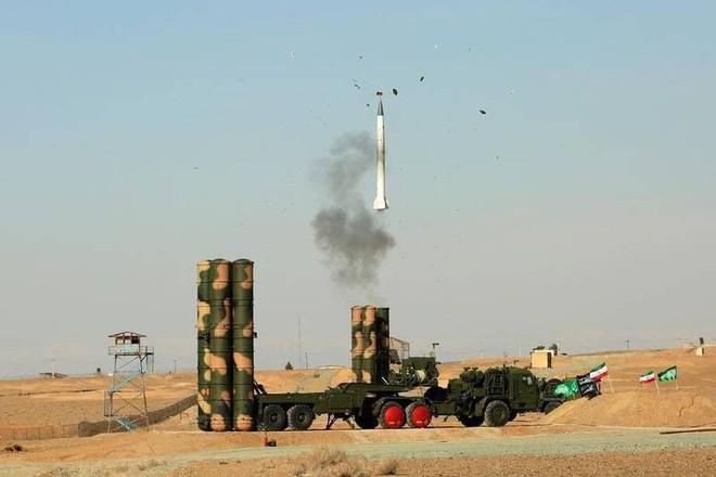 S-300 Syria chưa thể bắn hạ F-35 Israel: Tại sao? - Ảnh 2.