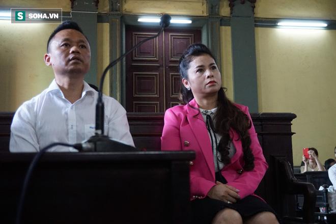 VKS kháng nghị: Buộc bà Thảo chuyển giao toàn bộ cổ phần Trung Nguyên cho ông Vũ là sai luật - Ảnh 2.