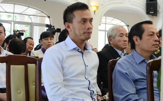 Ông Nguyễn Bá Cảnh viết đơn xin thôi làm đại biểu HĐND