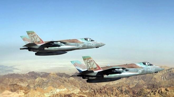 S-300 Syria chưa thể bắn hạ F-35 Israel: Tại sao? - Ảnh 1.