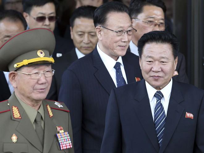 Triều Tiên thay thế Thủ tướng, Chủ tịch UB thường vụ HDNDTC, thành viên đoàn đàm phán với Mỹ đồng loạt được bổ nhiệm - Ảnh 1.