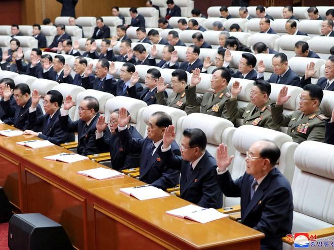 Ông Kim Jong Un toan tính gì khi ưu ái bóng hồng quyền lực của giới ngoại giao Triều Tiên? - Ảnh 2.